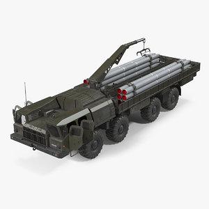 3D tzm 9t234 2 transloader