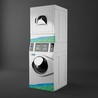 Omo washing lavadora