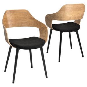 jysk hvidovre chair 3D model