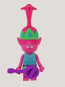 lego troll 3D model