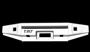 bumper t m 3D