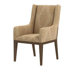 3D chair century furniture tempe