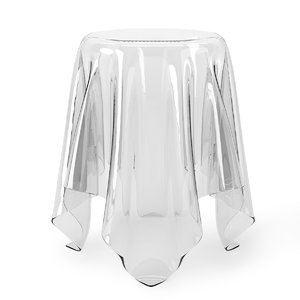 3d essey illusion table