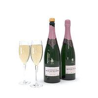 champagne set 1