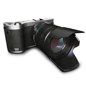 camera mirrorless mirror model