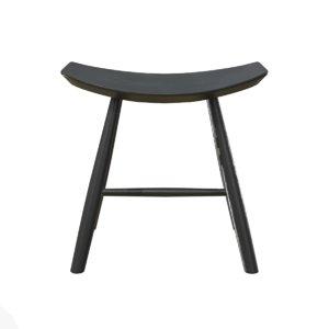 3D stool realistic pbr model