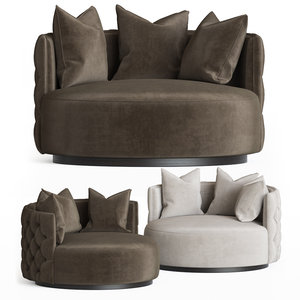 love seat sofa chair model