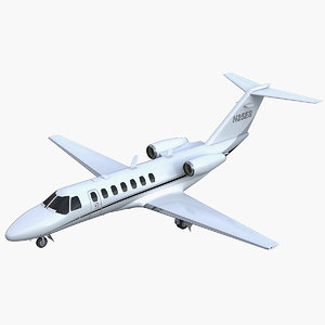 cessna citation aircraft max