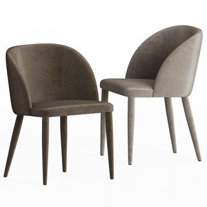 anatheme dining chair laredoute 3D