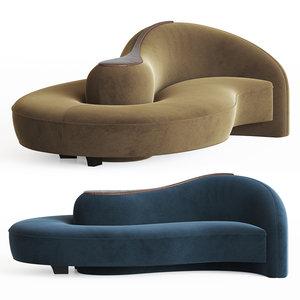 park avenue sofa vladimirkagan model