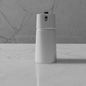 axe deodorant bottle 3D model