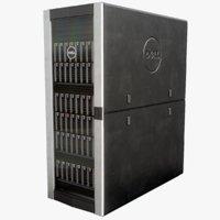 Dell Server Rack PBR