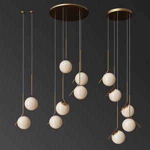 ic light set model
