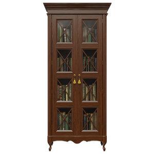 3D classic cabinets model