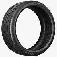 Wheel Michelin Tire