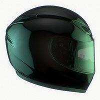 Motorcycle helmet g6
