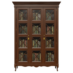 classic cabinets 3D model