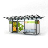 Bus Shelter 1