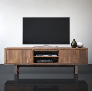 ikea stockholm tv unit 3D model