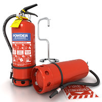 Fire extinguisher 01