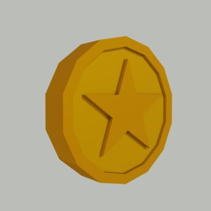 coin toon model