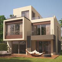 Modern Villa S3