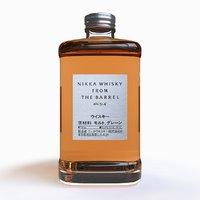 Nikka From The Bottle Whisky