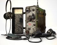 radio station R-105M