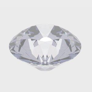 diamond brilliant model