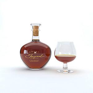 cognac imperial model