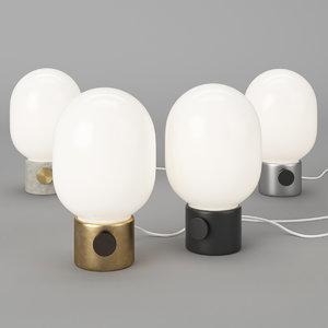 menu jwda table lamp model