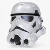 StormTrooper Helmet V2