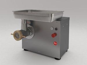 3D kt meat grinder