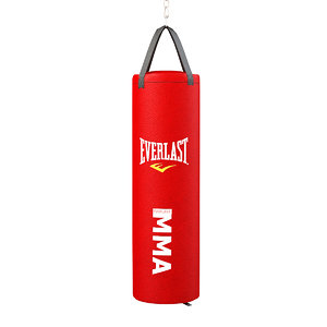 3D model punching bag