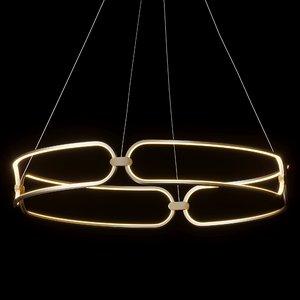 3D chandelier maytoni modern