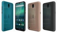 Nokia 1.3 All Colors
