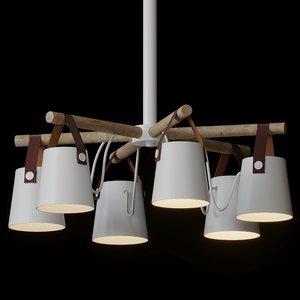 pendant lamp natura c model