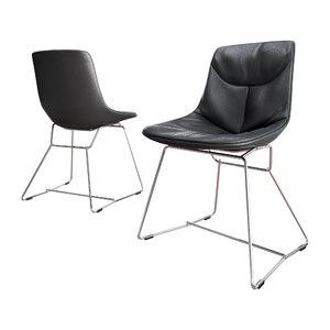 3D corina chair