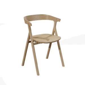 furniture chair seat model