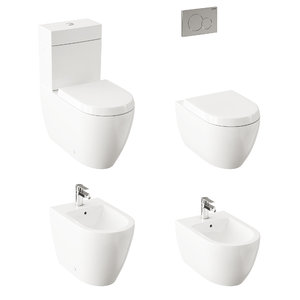 toilet villeroy boch subway model