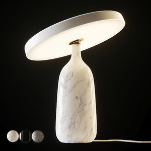 table lamps normann copenhagen model