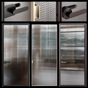 door italia 3D