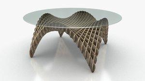 3D design parametric