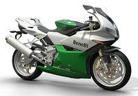 Benelli Tornado 900