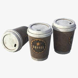 pbr cup model