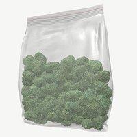 Weed Bag Marijuana