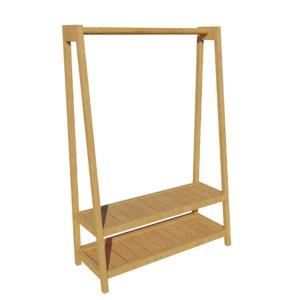 hanger model