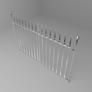 grillwork 1 model