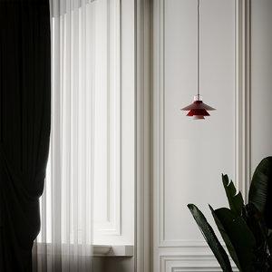ceiling ikono lamp small 3D model
