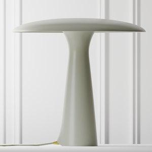 table lamps norman copenhagen 3D model